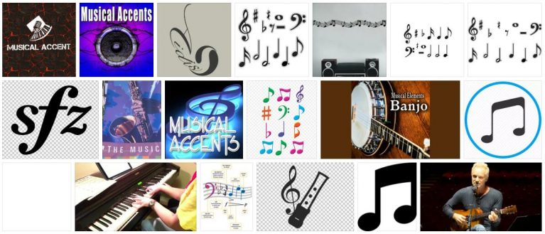 Musical Accent