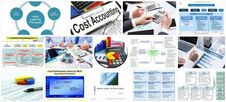 Cost and Performance Accounting 1