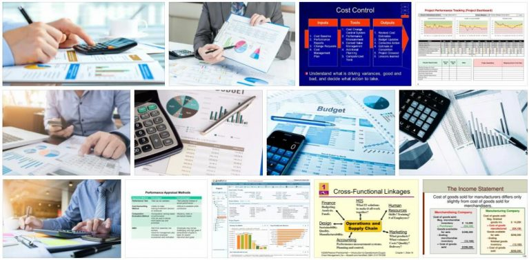 Cost and Performance Accounting 2