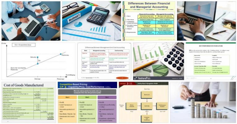 Cost and Performance Accounting 3