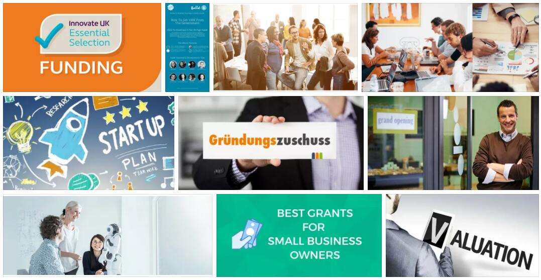 Start-up Grant 2