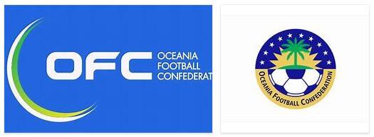 Oceania Football Confederation OFC